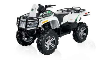 Arctic Cat ATV, Quad, 4 Wheeler Batteries