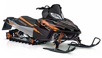 2010 Arctic Cat Snowmobile